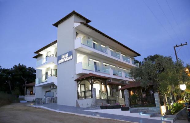 фото Akti Pefkari Hotel изображение №46