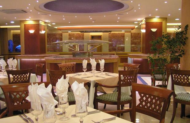 фотографии отеля Mythos Palace Resort & Spa изображение №15