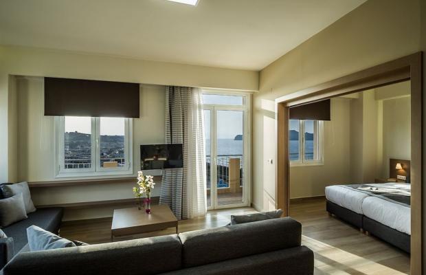фотографии отеля Renieris Hotel изображение №31