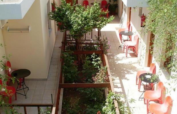 фото отеля Litsa Efi изображение №21