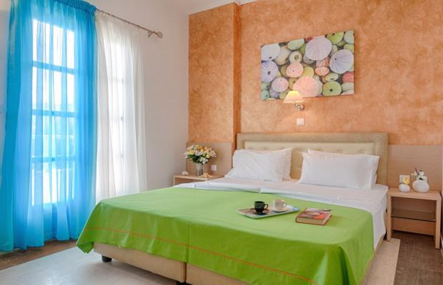 фото отеля Pyrgos Beach изображение №9