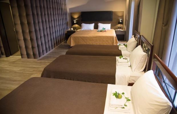 фотографии отеля Di Tania изображение №3