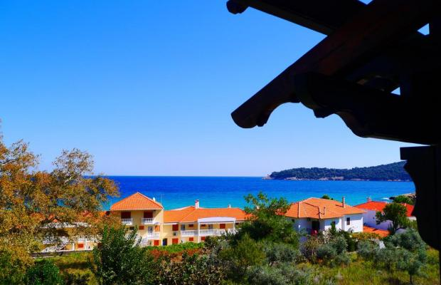 фото Blue Bay Hotel изображение №30