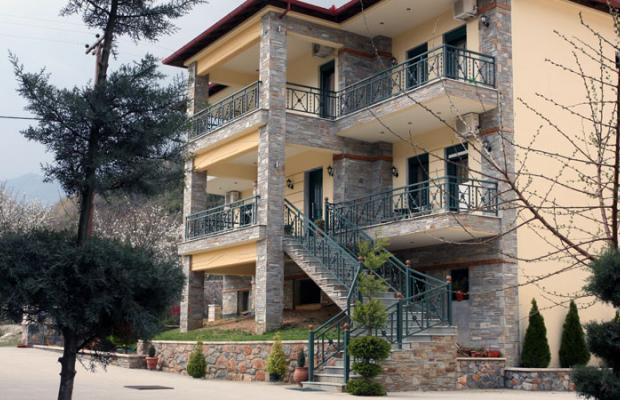 фото отеля Palladium Hotel изображение №5