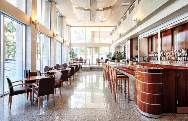 фотографии отеля The Stanley изображение №3