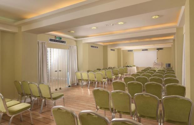 фото Airotel Stratos Vassilikos Hotel изображение №10