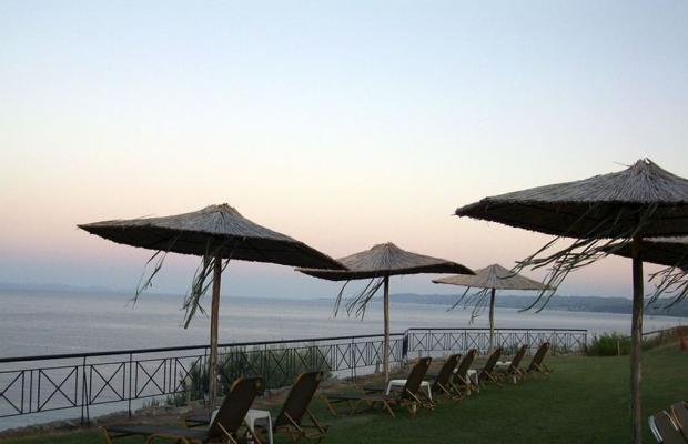 фото отеля Aegean Blue Studios изображение №17