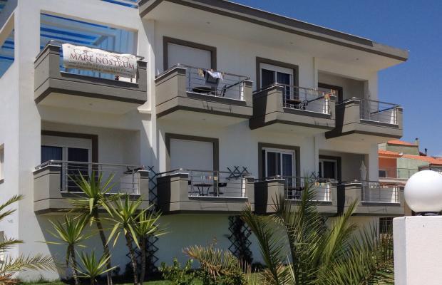 фотографии отеля Villa Mare Nostrum изображение №3