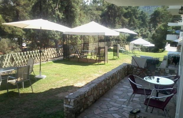 фото Villa Morfeas изображение №2