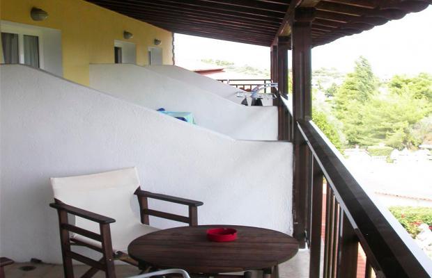 фотографии отеля Kassandra Bay Hotel изображение №19