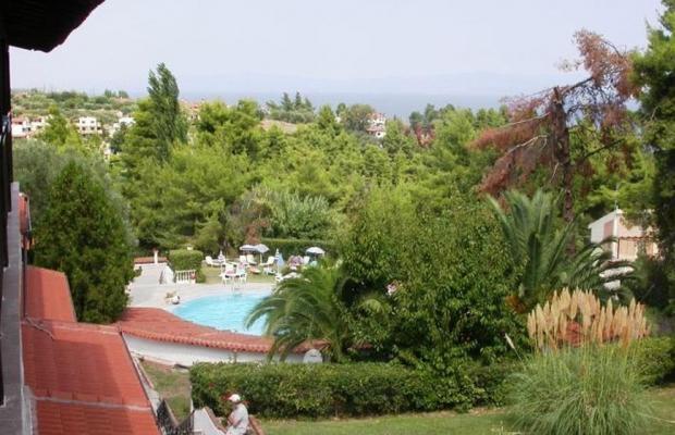 фотографии отеля Kassandra Bay Hotel изображение №11