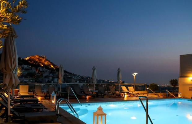 фото отеля Zafolia изображение №9