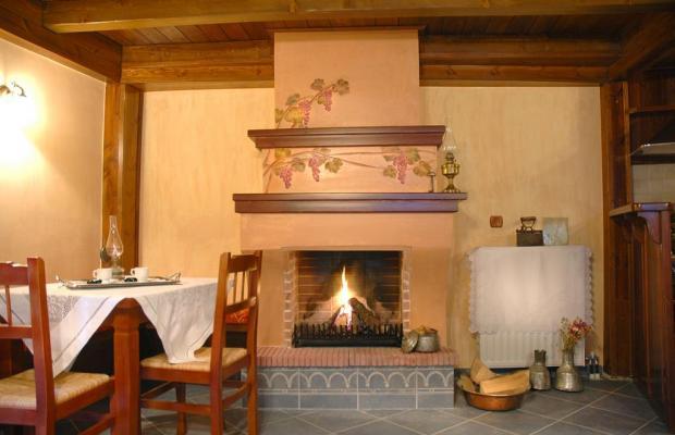 фото отеля Guesthouse Sotiriou Petrino изображение №21