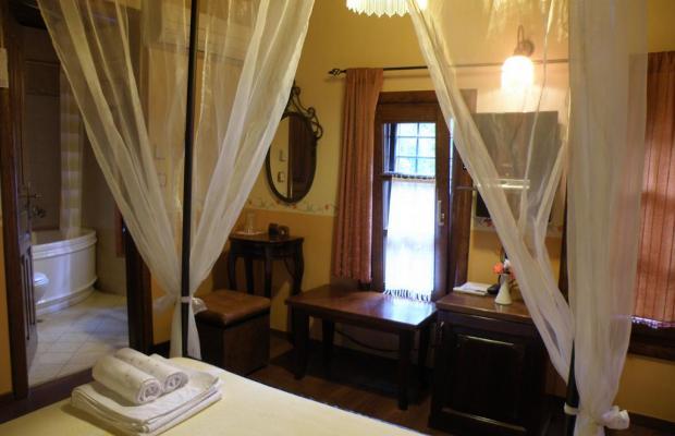фото отеля Guesthouse Sotiriou Petrino изображение №9