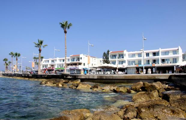 фотографии отеля Paphinia Sea View  изображение №15