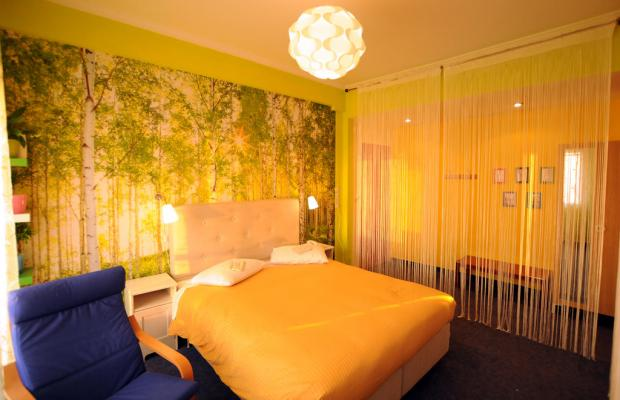 фото Soho Hotel (ex. Amaryllis Inn) изображение №14