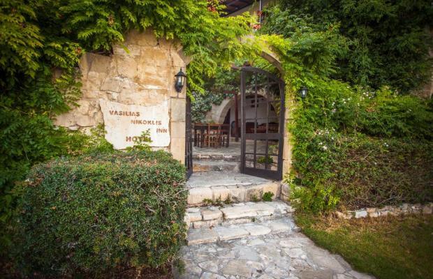 фото Vasilias Nikoklis Inn изображение №18