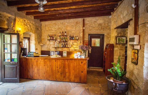 фото отеля Vasilias Nikoklis Inn изображение №5