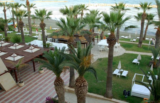 фотографии отеля Palm Beach Hotel & Bungalows изображение №31