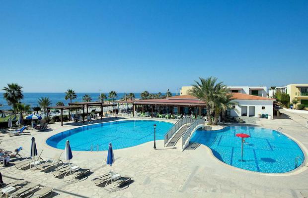 фото отеля Kefalos Beach Tourist Village изображение №1