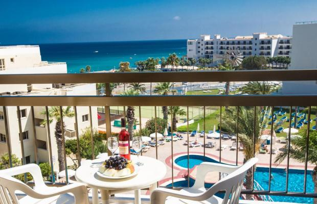 фотографии Tsokkos Protaras Beach Hotel изображение №16