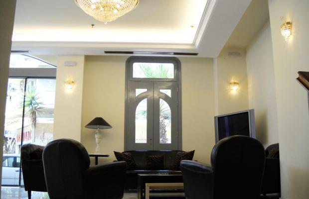 фотографии Hotel Rio Athens изображение №16