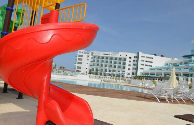 фотографии King Evelthon Beach Hotel & Resort изображение №92