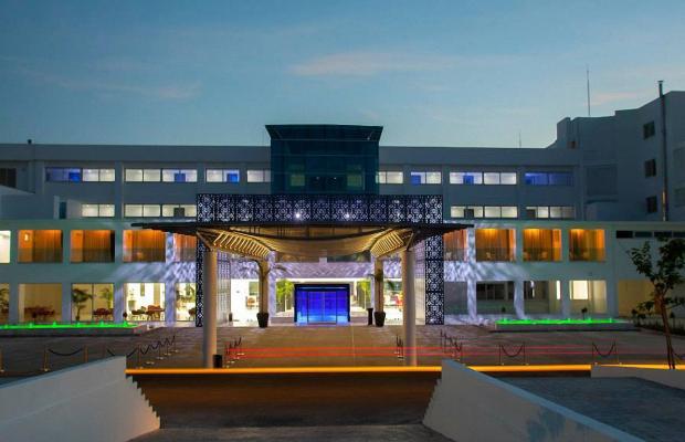 фотографии King Evelthon Beach Hotel & Resort изображение №84