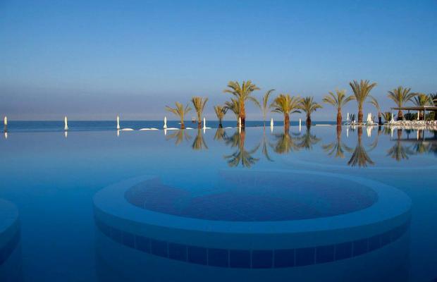 фотографии King Evelthon Beach Hotel & Resort изображение №16