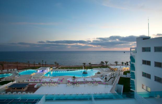 фотографии отеля King Evelthon Beach Hotel & Resort изображение №3