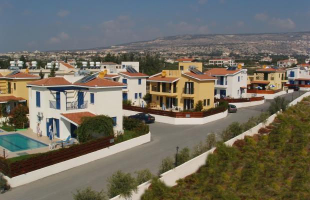 фото отеля Kotsias Villas изображение №5