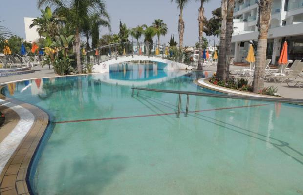 фото Anesis Hotel изображение №14