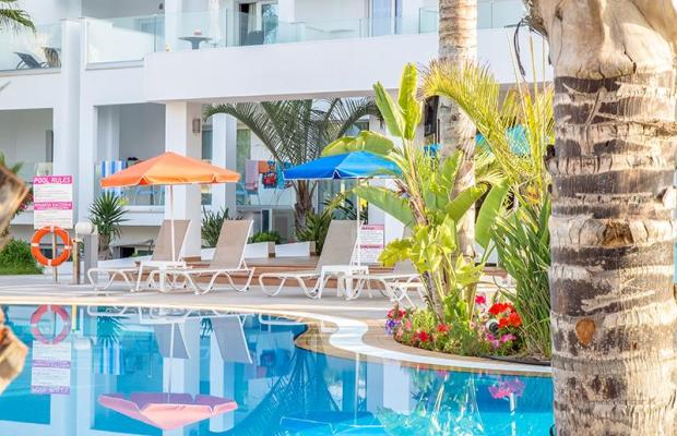 фото отеля Anesis Hotel изображение №9