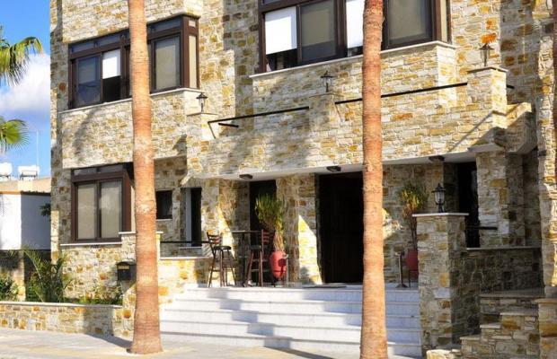 фотографии отеля Vergi City Hotel изображение №11