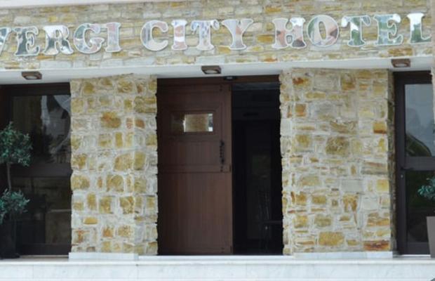 фотографии Vergi City Hotel изображение №8