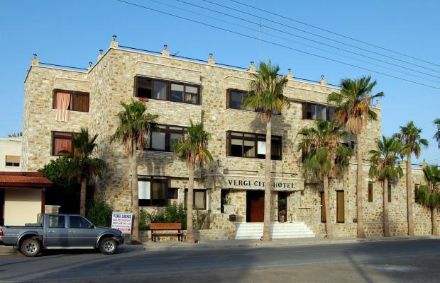 фото отеля Vergi City Hotel изображение №1