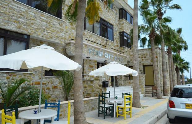 фото Vergi City Hotel изображение №2