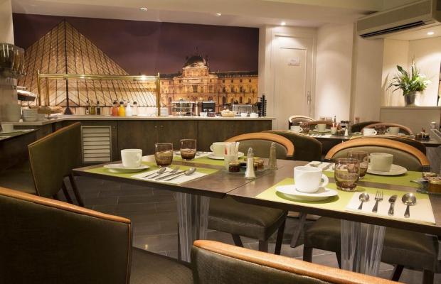 фотографии отеля Elysa Luxembourg изображение №19