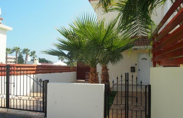 фото отеля Athena Villa изображение №13