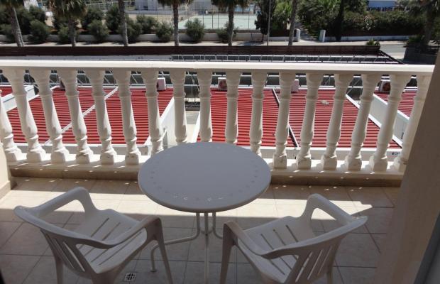 фотографии отеля Athena Villa изображение №11