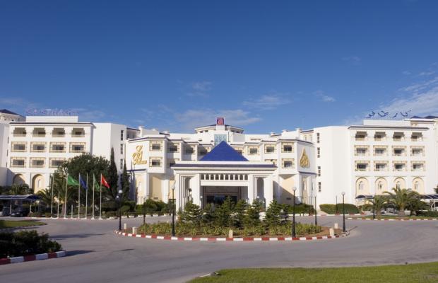 фотографии Abou Nawas Le Palace изображение №20