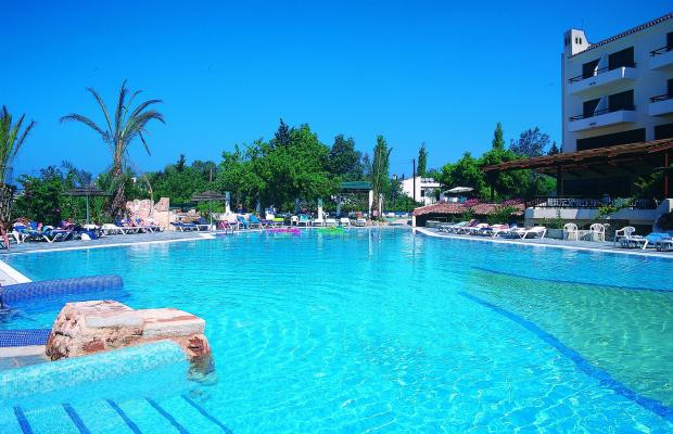 фото Paphos Gardens Holiday Resort изображение №46