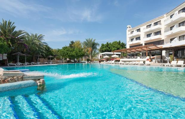 фото Paphos Gardens Holiday Resort изображение №34