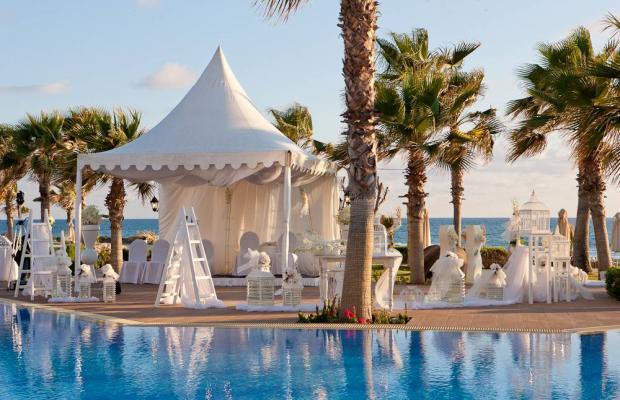 фото Aquamare Beach Hotel & SPA изображение №2