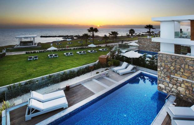 фото Paradise Cove Luxurious Beach Villas изображение №82