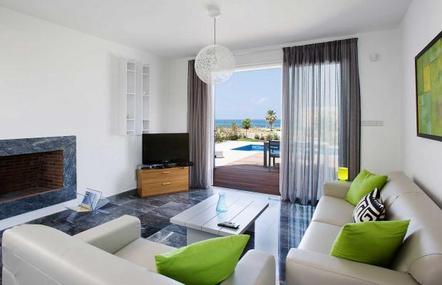 фото Paradise Cove Luxurious Beach Villas изображение №54