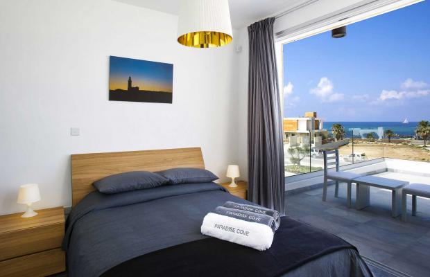 фотографии Paradise Cove Luxurious Beach Villas изображение №36
