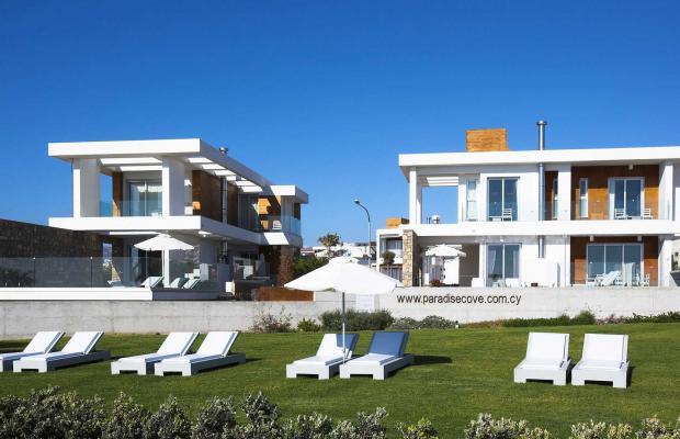 фото Paradise Cove Luxurious Beach Villas изображение №18