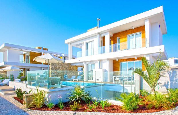 фото Paradise Cove Luxurious Beach Villas изображение №14