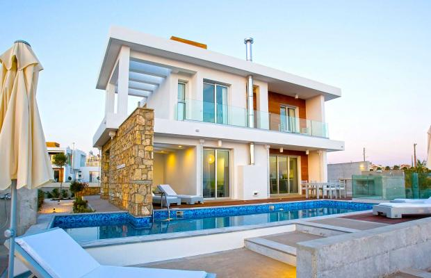 фото отеля Paradise Cove Luxurious Beach Villas изображение №13